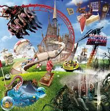 alton towers - Google Search