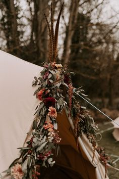Bell Tent and Boho Style with Fringe Wedding Dresses and Grazing Tables by Wonderland Invites, Rock The Day Styling and Kelsie Low Photography Fringe Wedding Dress, Boho Wedding, Floral Wedding, Forest Wedding, Boho Bride, Wedding Dresses, Wedding Bells, Custom Wedding Invitations, Wedding Stationery