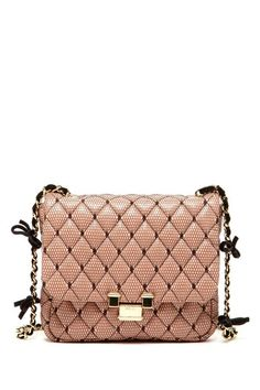 RED Valentino Quilted Crossbody by Valentino on @HauteLook