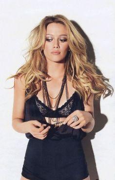 Hilary Duff sexy ❤
