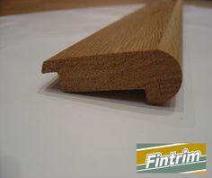 Hardwood Universal Stair Nosing