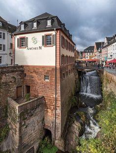 Saarburg - Wikipedia