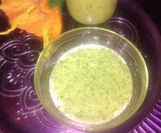 Rezept Orangen-Honig-Senf-Salatdressing von kedgeree - Rezept der Kategorie Saucen/Dips/Brotaufstriche