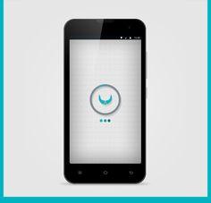 Branding for Bullcart an aution app on Behance