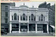 The Pavilion cinema, Patrick St.
