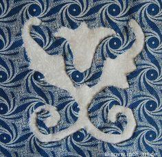 Dutch Treat quilt: Court Jester