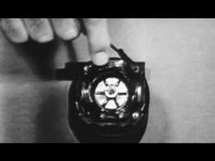 AC Motors 1969 US Air Force Training Film: http://youtu.be/3GI-biC3aP8 #motor #AC #electric