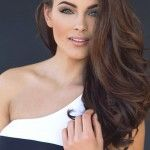 South Africa's Rolene Strauss Is Miss World 2014