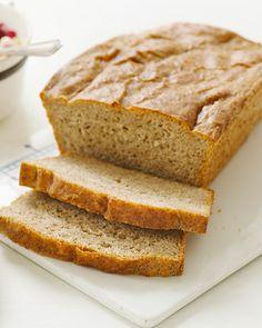 Sweet Paul& take on a classic rye bread from Finland! Finnish Rye Bread Recipe, Finnish Recipes, Finland Food, Friendship Bread Starter, Pesto Bread, Rye Bread Recipes, Muffins, Sweet Paul, Scandinavian Food