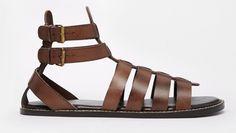 691243449e8d Men s Keanu Leather Monk Strap Dress Shoes - Goodfellow   Co Tan 8