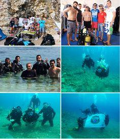 Hyundai Dive Team - İbrice - Keşan- TR