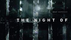 The Night Of  magnifique décadence