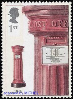 Britische Briefträger drohen mit Streik
