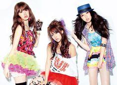 Kojima Haruna, Takahashi Minami, Minegishi Minami #no3b #AKB48