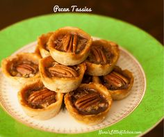These Sugar Free Southern Pecan Tassies are my first official recipe using Trim Healthy Mama's new Baking Blend and I couldn't be more excited, because from almost the first time I heard about this flour I've been dreaming about making some form of a real live pie crust with it!  Well, this recipe has caused...Read More