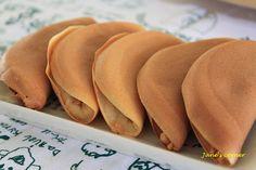 """Jane's Corner: """"Ban Jian Kueh"""" Peanut Pancake"""