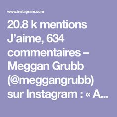20.8 k mentions J'aime, 634 commentaires – Meggan Grubb (@meggangrubb) sur Instagram : « Abs circuit 👯‍♂️👏🏻 Little bitta abs to finish off any old gym sesh and get that core nice and… »
