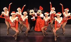 東京ディズニーシーから、みなさんにクリスマスプレゼントが♪ | 東京ディズニーリゾート・ブログ