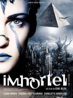 Immortel Ad Vitam (2004) ★