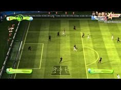 World Cup Online Series EA 2014 FIFA