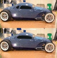 Another beautiful Volksrod!