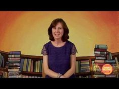 "Prevent the ""Summer Brain Drain"": Reading tips from Scholastic's Maggie McGuire - YouTube"