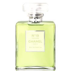N°19 POUDRÉ EAU DE PARFUM SPRAY (3.4 FL. OZ.) - N°19 POUDRÉ - Chanel Fragrance