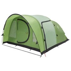 Coleman Fastpitch Air Valdes 4 Tent - 4 Person Inflatable Tent  sc 1 st  Pinterest & Oztent RV-3 Oz tent 30 second tent | Fishing tackle shops Tackle ...