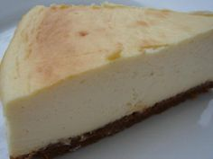 Best New York cheesecake Chili&Vanília No Bake Cheesecake, Chili, Something Sweet, New York, Sweet Tooth, Sweets, Cookies, Baking, Recipes
