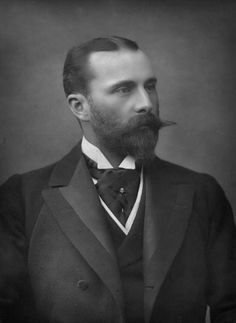 His Royal Highness Prince Henry of Battenberg (1858-1896)