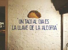 Puros tacos