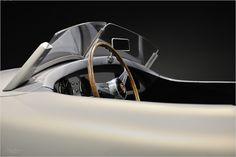 1959 Porsche 356A Spider