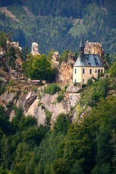 Czech Republic Photo by Katka S.