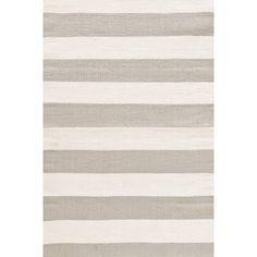 ivory stripe rug - Google Search
