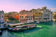 https://flic.kr/p/CNGKoG | Venice Grand Canal