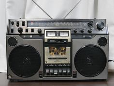 AIWA TPR-820 stereo820