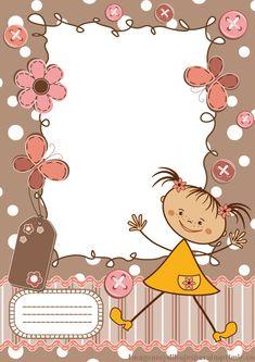 una muñeca para fotos Marcos para fotos infantiles