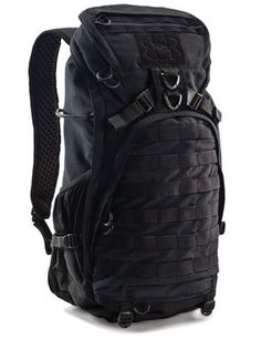 Under Armour Storm Tactical Heavy Assault Backpack - Botach