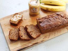 Recept - Wortel Bananenbrood » The Breakfast blog