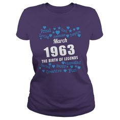 MARCH 1963 the birth of legends Shirts, MARCH 1963 Birthdays T-shirt, Born MARCH 1963, MARCH 1963 the birth of legends, 1963s Shirts, Born in MARCH 1963 Birthdays, MAR 1963 Hoodie #gift #ideas #Popular #Everything #Videos #Shop #Animals #pets #Architecture #Art #Cars #motorcycles #Celebrities #DIY #crafts #Design #Education #Entertainment #Food #drink #Gardening #Geek #Hair #beauty #Health #fitness #History #Holidays #events #Home decor #Humor #Illustrations #posters #Kids #parenting #Men…