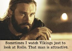 Vikings Confessions