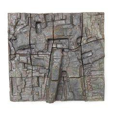 """Squareマーケットに掲載されているHeath Ceramics GalleryのMural, 29"""" x 27"""" - Stan Bitters($10000.00)をチェック。"""