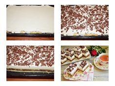 Prăjitura cu foaie sfărâmată sau Prăjitura Katy - Rețete Fel de Fel Animal Print Rug, Gem, Bread, Food, Decor, Decoration, Meal, Decorating, Essen