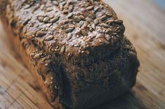 Flourless Magic Tahini Seed Bread (Gluten-Free, Keto) — MOON and spoon and yum