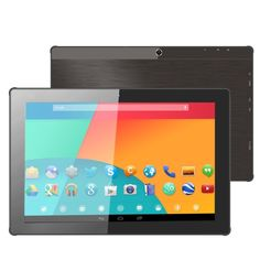 [USD218.13] [EUR195.01] [GBP156.27] Vido W10D Windows 10 & Android 4.4 Tablet PC 32GB
