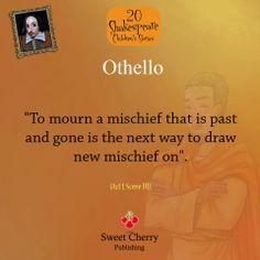 002 othello_character_map.JPG Teaching Shakespeare's Othello