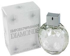 Emporio Armani Diamonds Giorgio Armani perfume - a fragrance for women 2007
