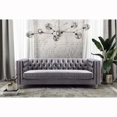 Wooden Pallet Furniture Rimini Sofa, Grey - Sofas - Furniture - Available online only. Ships directly from the . Diy Pallet Sofa, Wooden Pallet Furniture, Diy Pallet Projects, Sofa Furniture, Unique Furniture, Wood Pallets, Living Room Furniture, Pallet Ideas, Furniture Projects