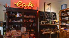 Kaffee Espresso Kolonial D-80634 München Donnersberger Str. 39 Montag - Samstag