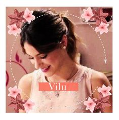 """""""Violetta"""" by maianathalie on Polyvore featuring arte"""